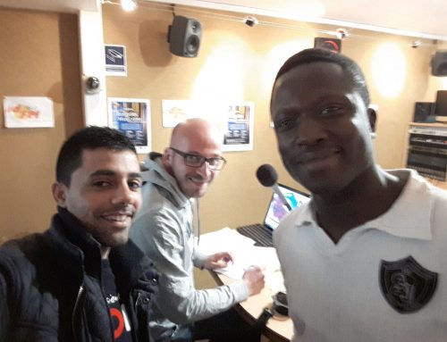 Le CRIB95 sur IDFM98