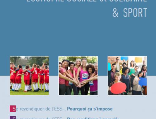 Dossier «ESS et Sport»