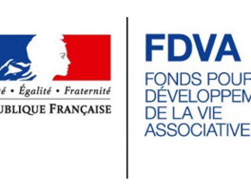 L'appel à projet 2018 FDVA «Fonctionnement Innovation» est ouvert.
