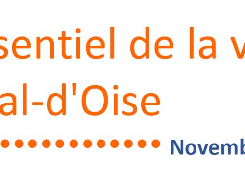 L'essentiel de la vie associative du Val-d'Oise en 2018