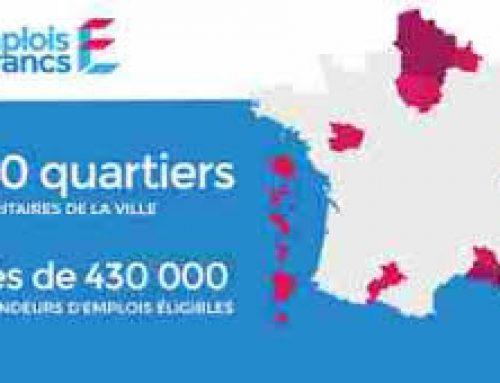 Emplois francs 2019 : quoi de neuf ?