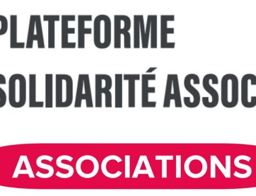 Une plate-forme de mise en relation entre Grande Distribution alimentaire et Associations