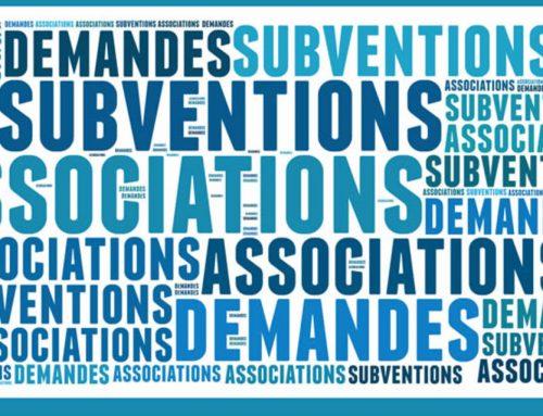 Circulaire sur les mesures d'adaptation des subventions publiques