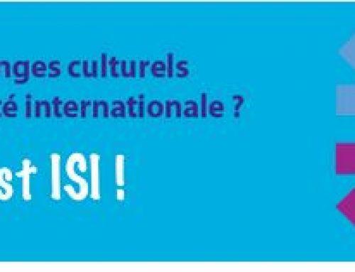 Appel à projet de la MEAE et du FONJEP «Initiative en faveur de la Solidarité Internationale ISI»