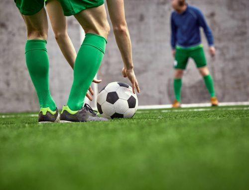 Déclaration des manifestations sportives Suite
