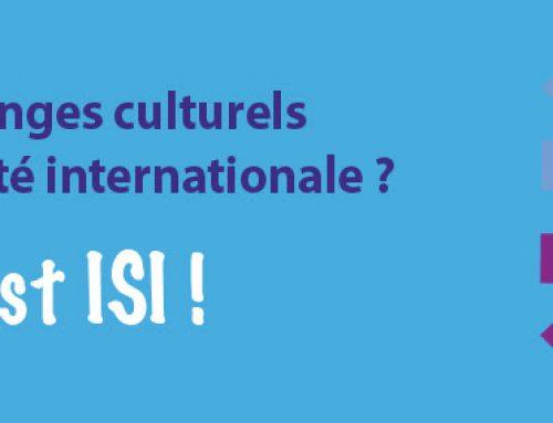 Initiative pour la solidarité internationale (ISI)